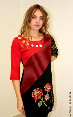 Tunique ethnique