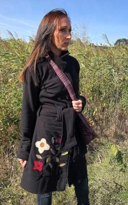 Manteau et veste ethnique femme