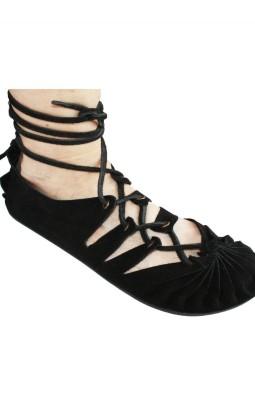 Chaussure ethnique