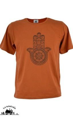 Chemise et tee-shirt homme