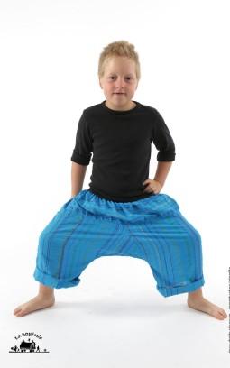 Sarouel et pantalon enfant