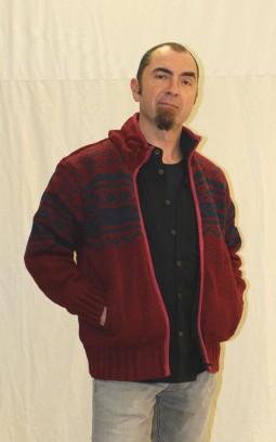Manteau et veste homme